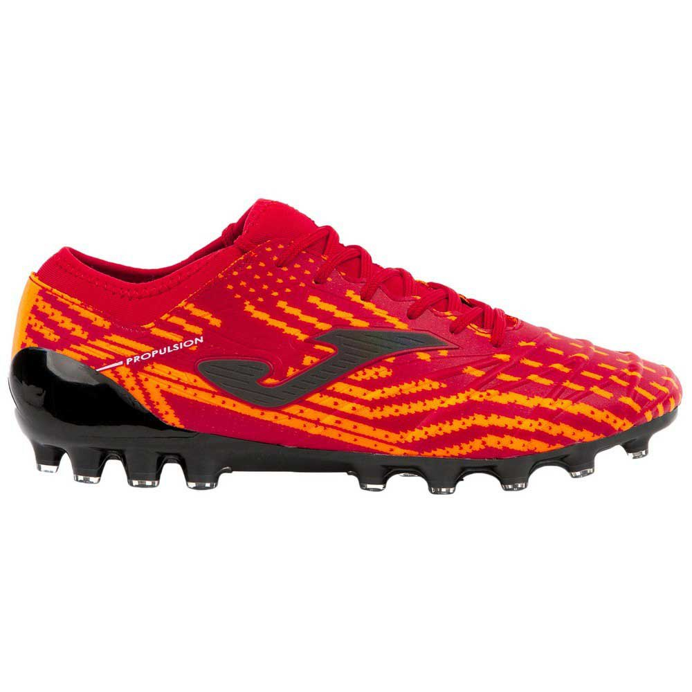 Football Boots Joma Propulsion AG Red