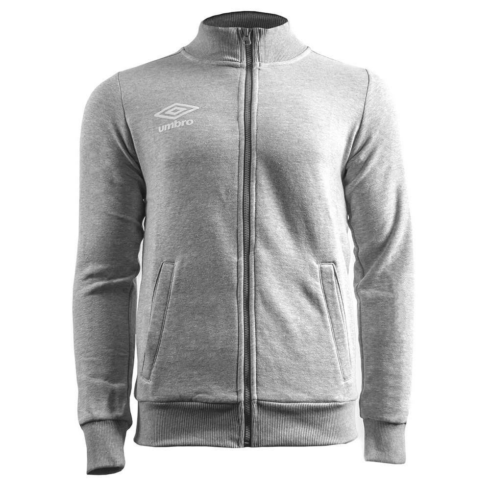 CHAQUETA FLEECE ZIP UMBRO