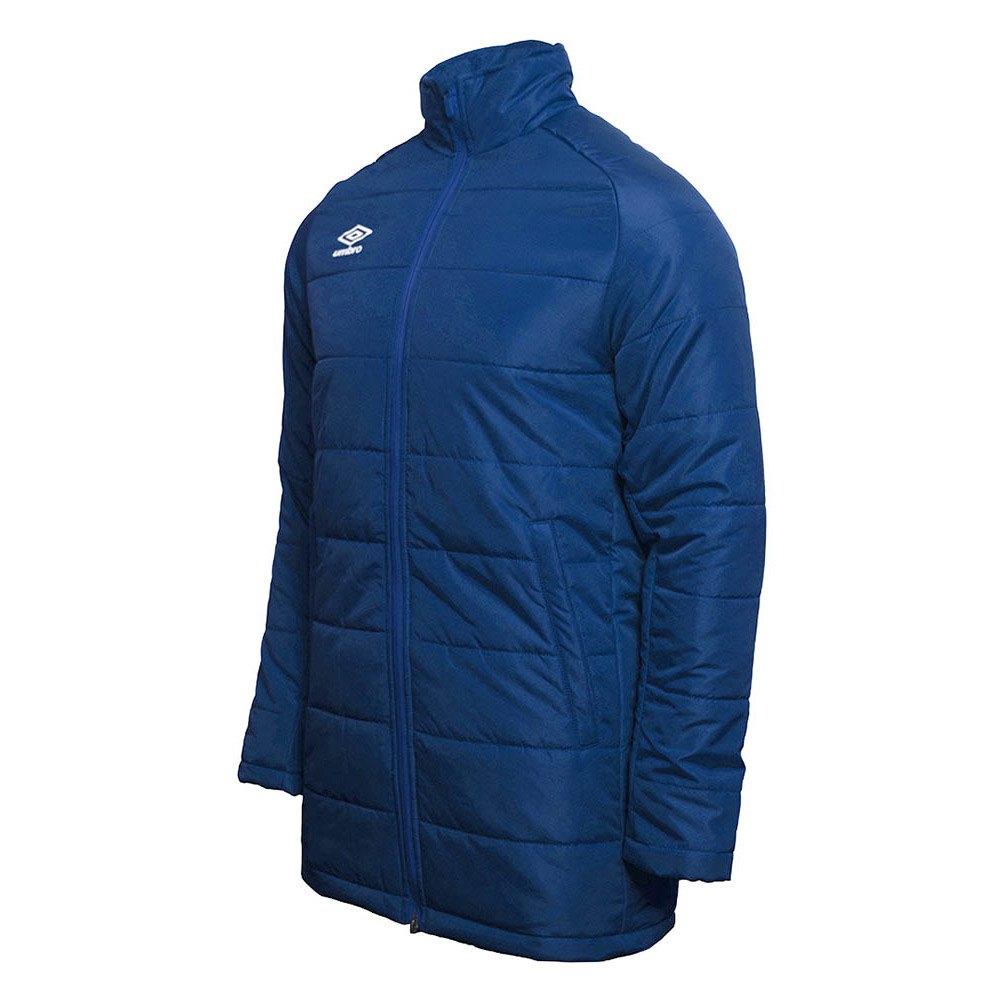 umbro blue jacket