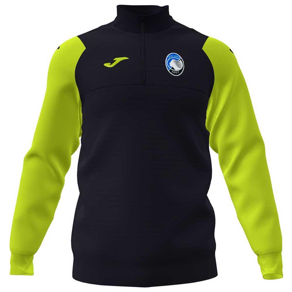 Joma Atalanta Training 2020-2021 Pantalon long Noir