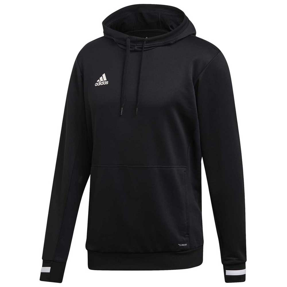 black and white adidas sweatshirt