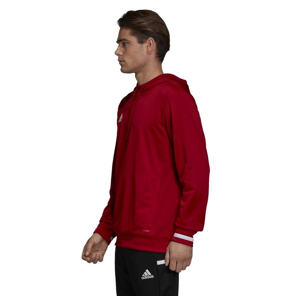 adidas Team 19 Hoodie Long
