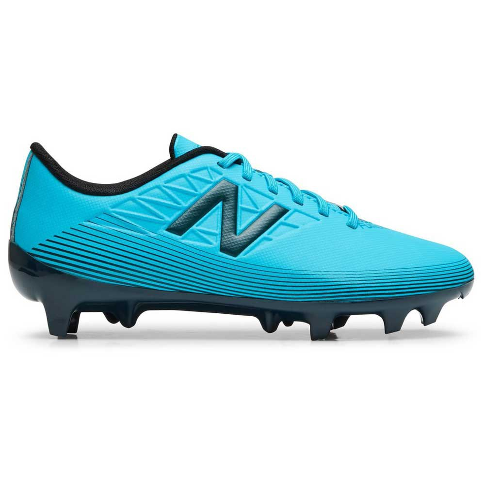 Football junior New-balance Furon V5 Dispatch Fg EU 35 Bayside