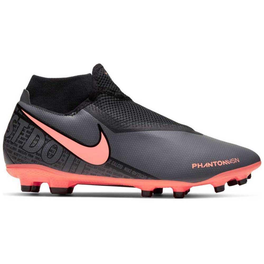 Nike Phantom Vision Academy Dynamic Fit MG Nero, Goalinn  hqufhH
