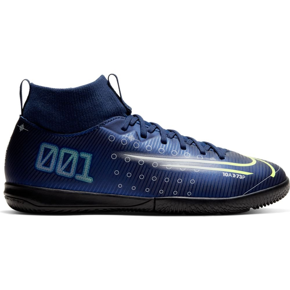 Nike Mercurial Superfly VII Academy MDS IC
