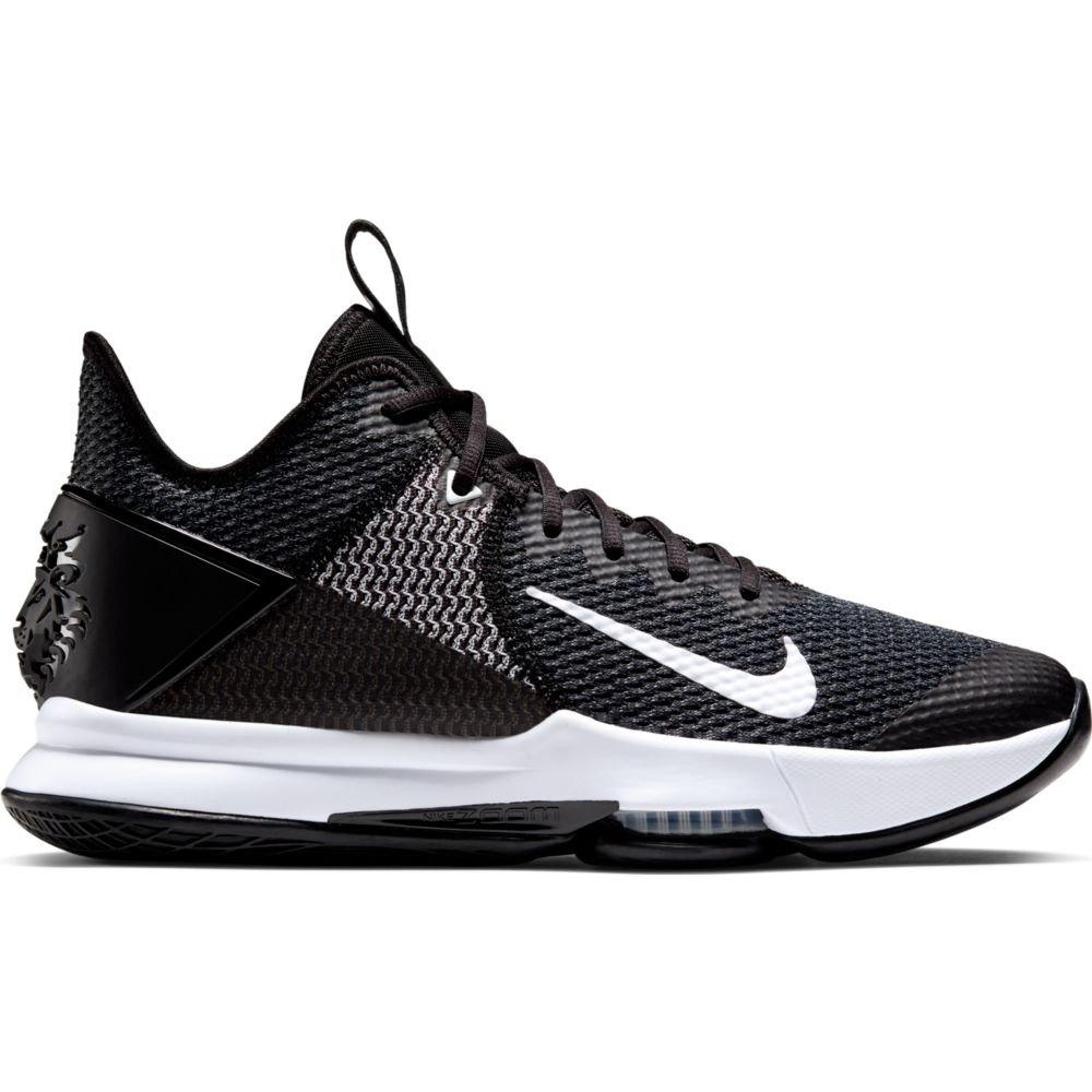 Nike ZOOM LEBRON III Legendariske basketball sko | FINN.no