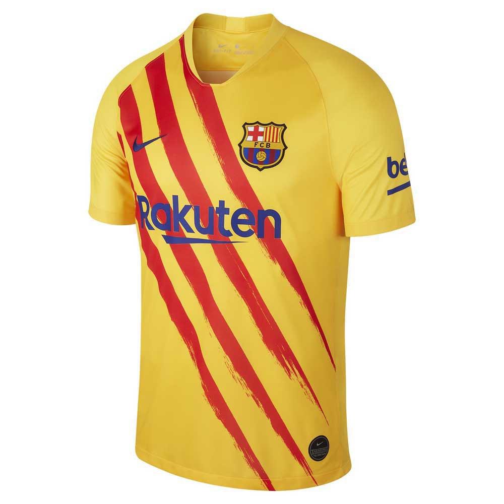 Nike Maglietta FC Barcelona Breathe Stadium El Clasico 19/20