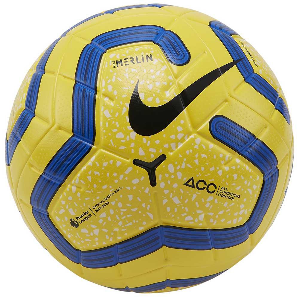 Nike Premier League Merlin 19/20 Grün, Goalinn