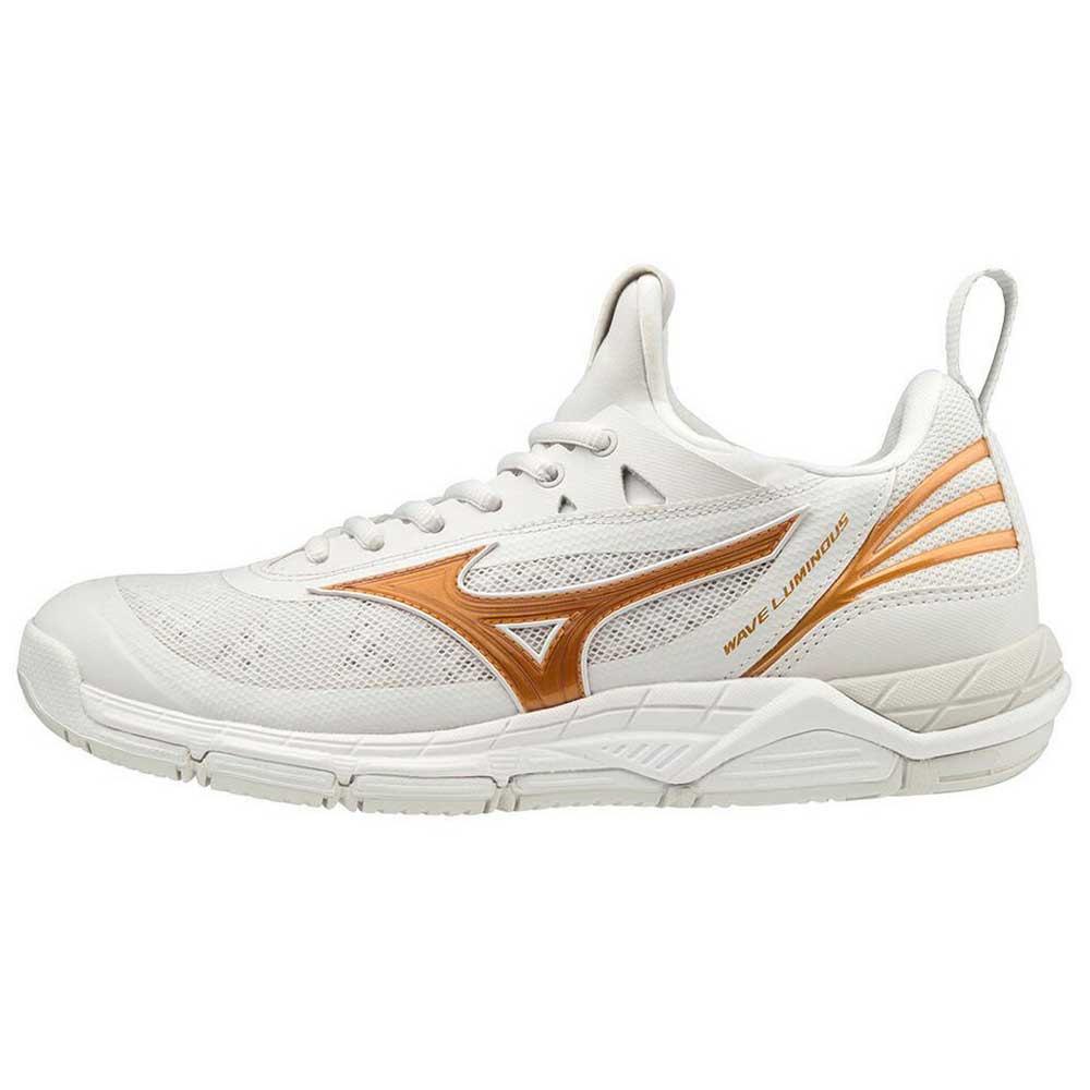 Mizuno Wave Luminous White buy and
