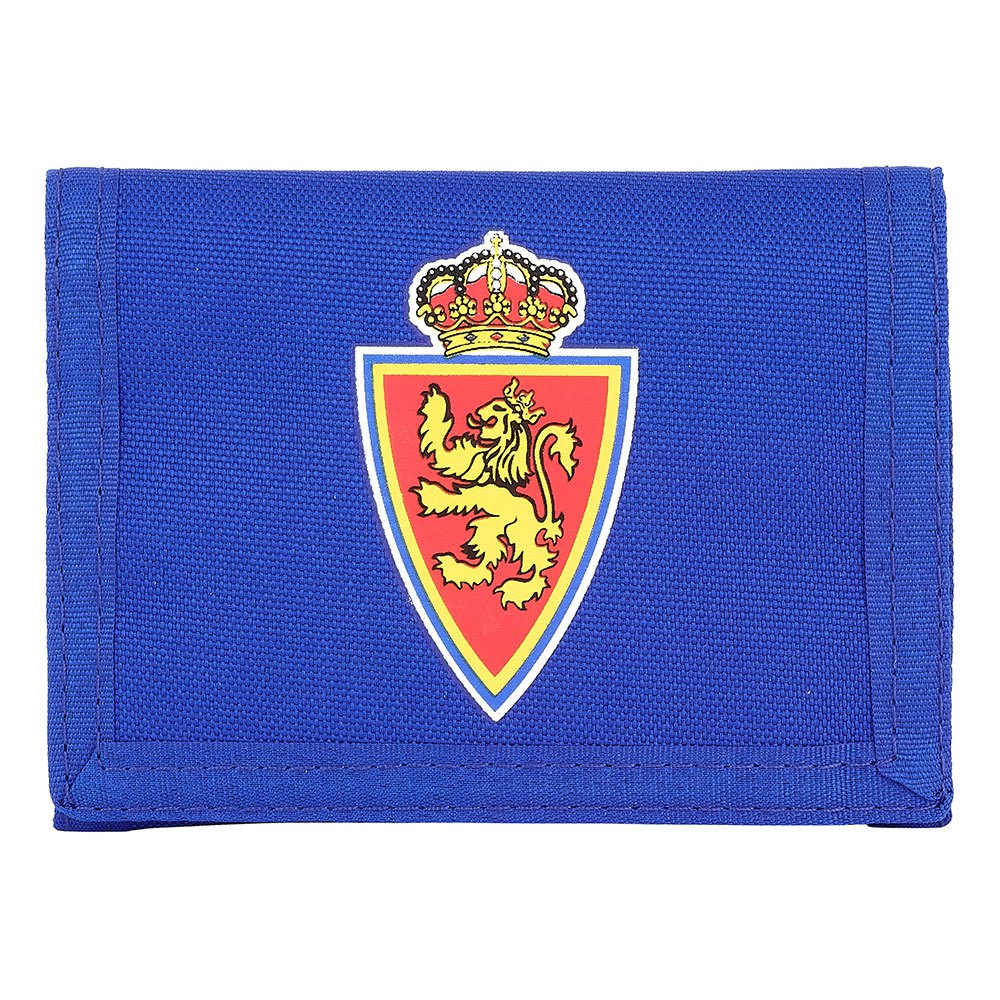 Real Zaragoza Wallet