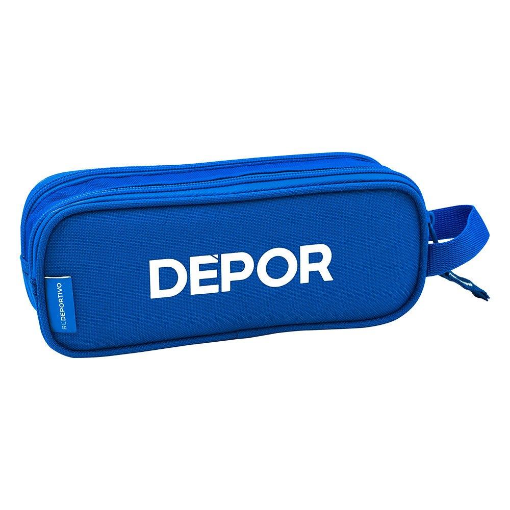 Deportivo De La Coruña Double