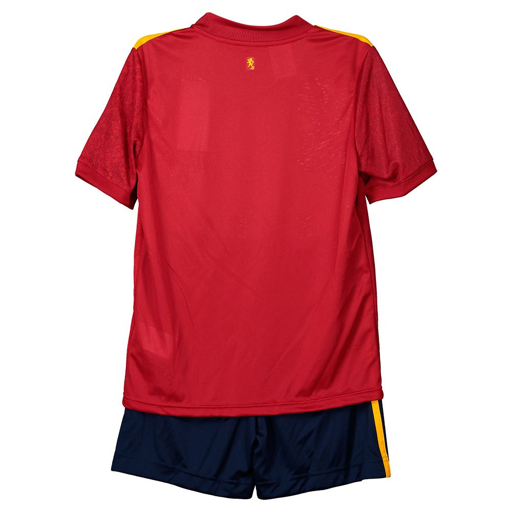 Spain Home Youth Kit 2020