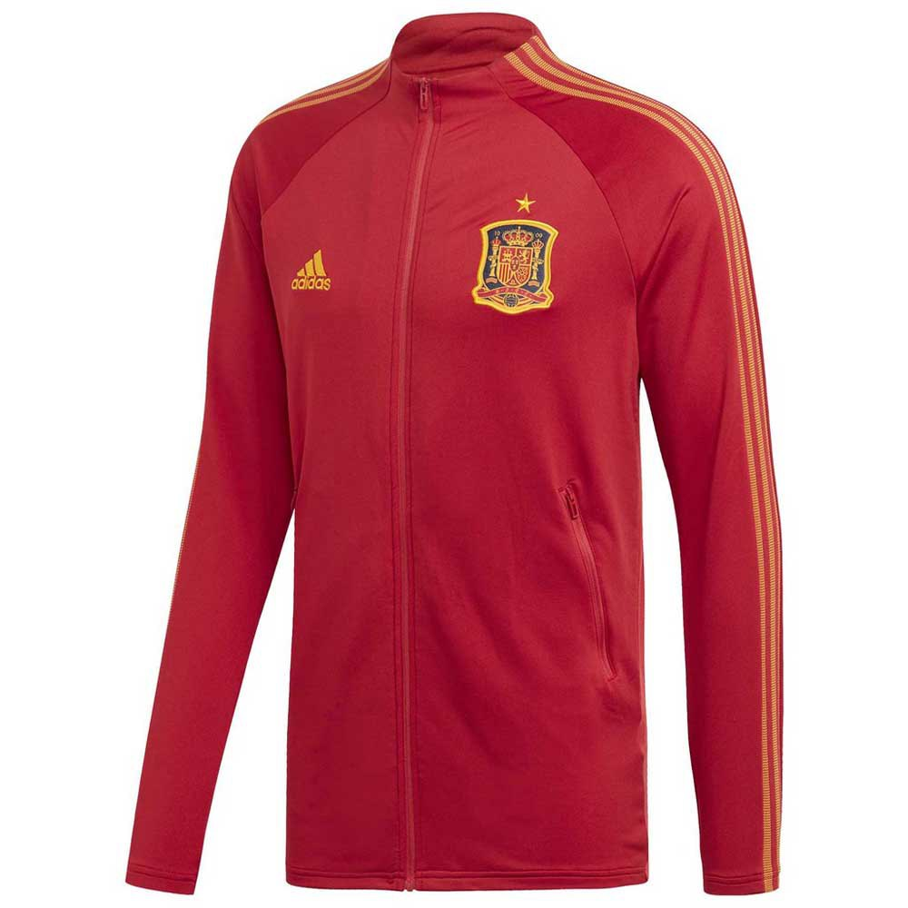 adidas Spain Anthem 2020
