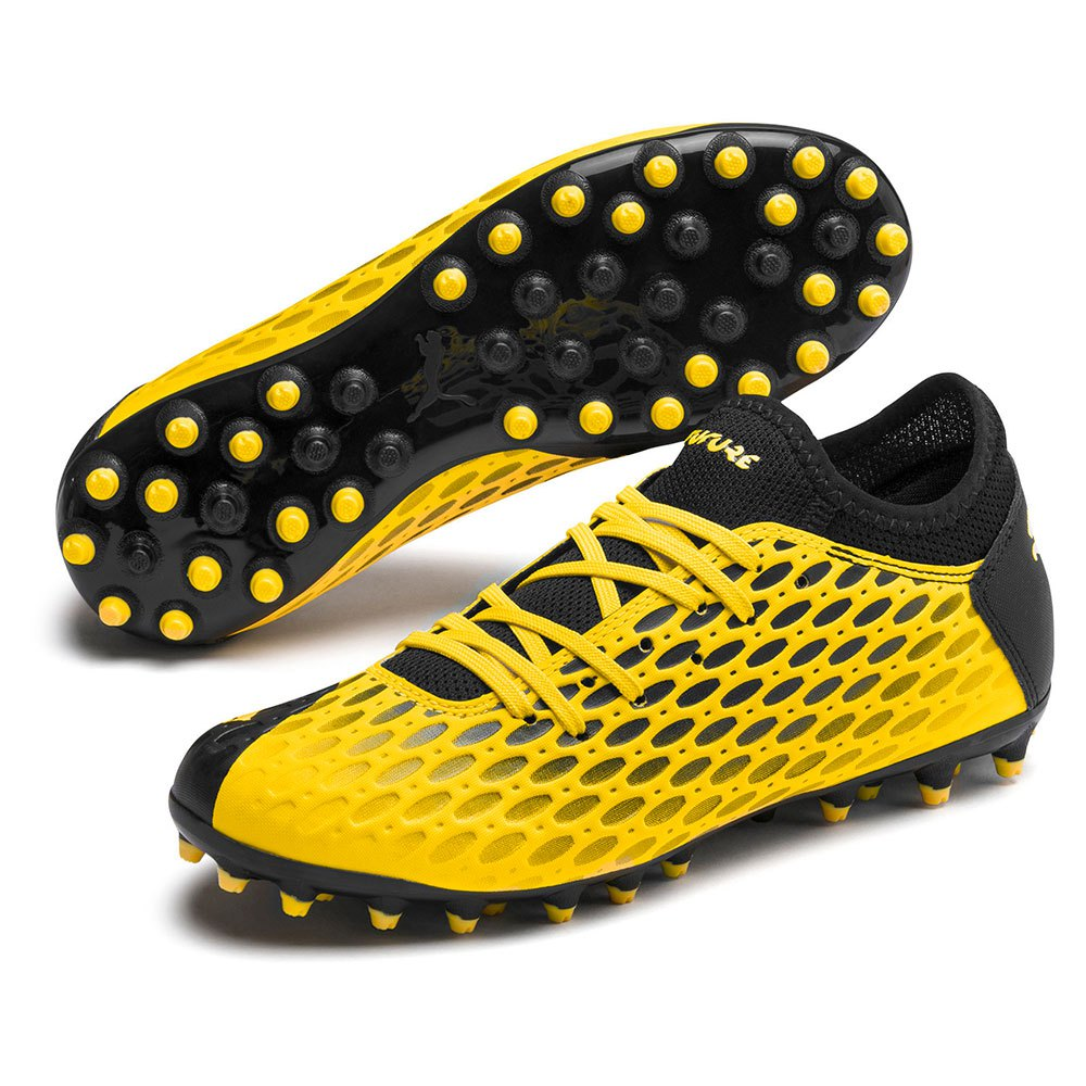 Puma Future 5.4 MG Football Boots