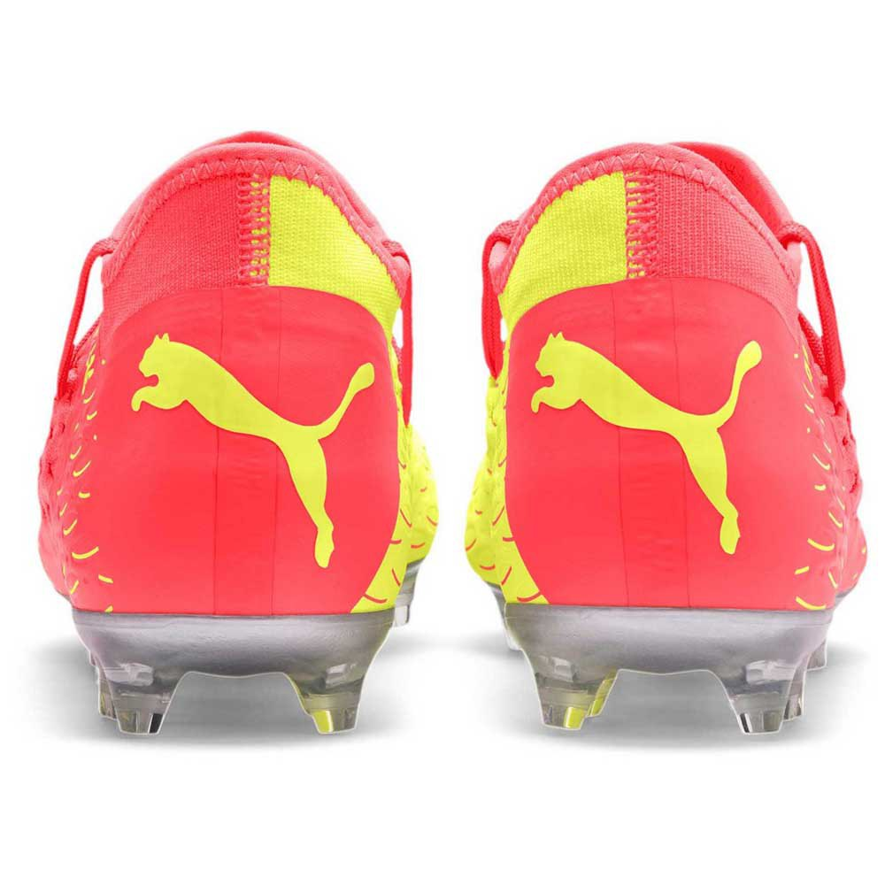 Puma Future 5.3 Netfit Only See Great FG/AG Football Boots
