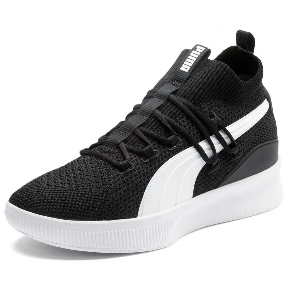 Puma Clyde Court GW White buy and