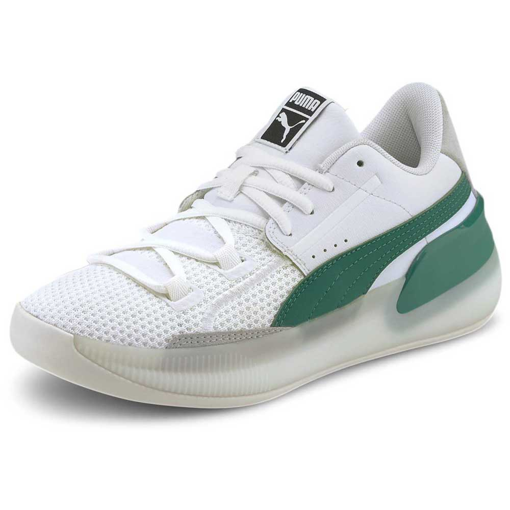 Puma Clyde Hardwood White buy and