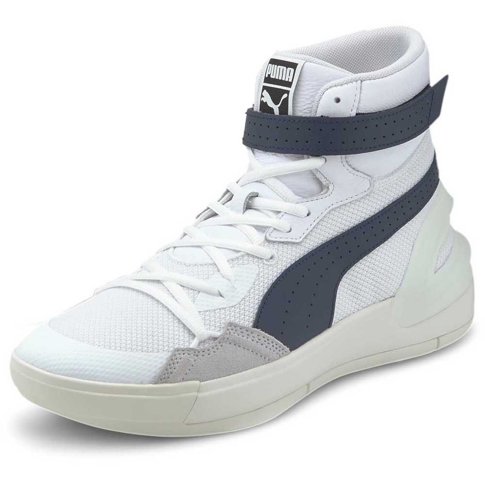 Puma Sky Modern White buy and offers on