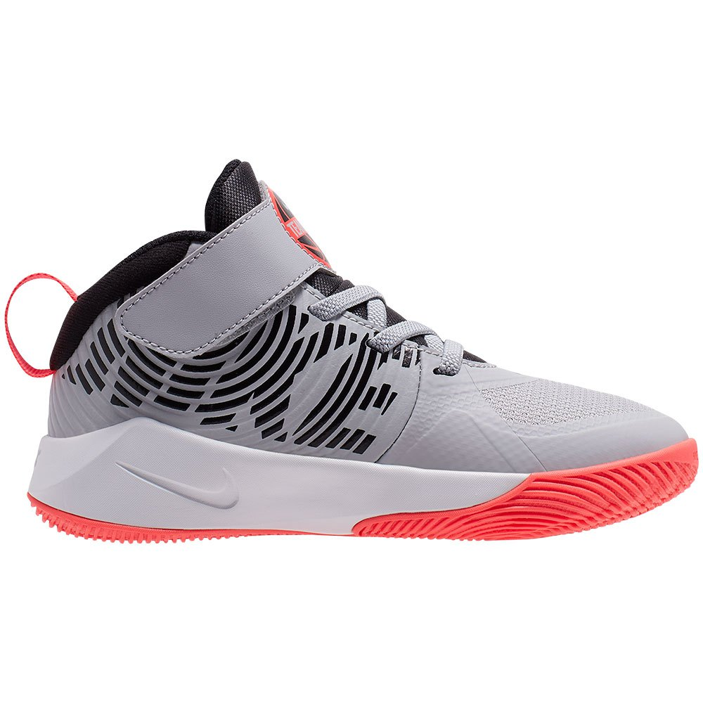 Nike Team Hustle D 9 PS Grey buy and