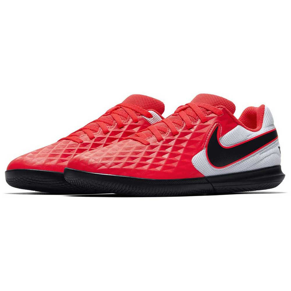 empresario minusválido mucho  Nike Tiempo Legend VIII Club IC Red buy and offers on Goalinn