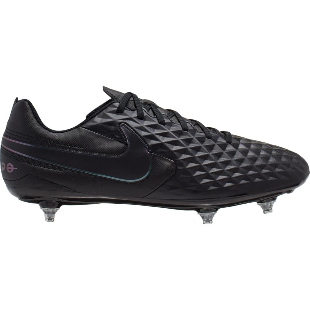 Volverse adoptar fósil  Nike Tiempo Legend VIII Club SG Black buy and offers on Goalinn