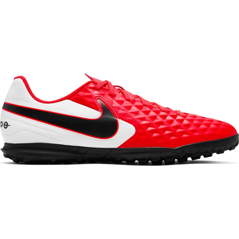 Nike Tiempo Legend VIII Club TF Красный