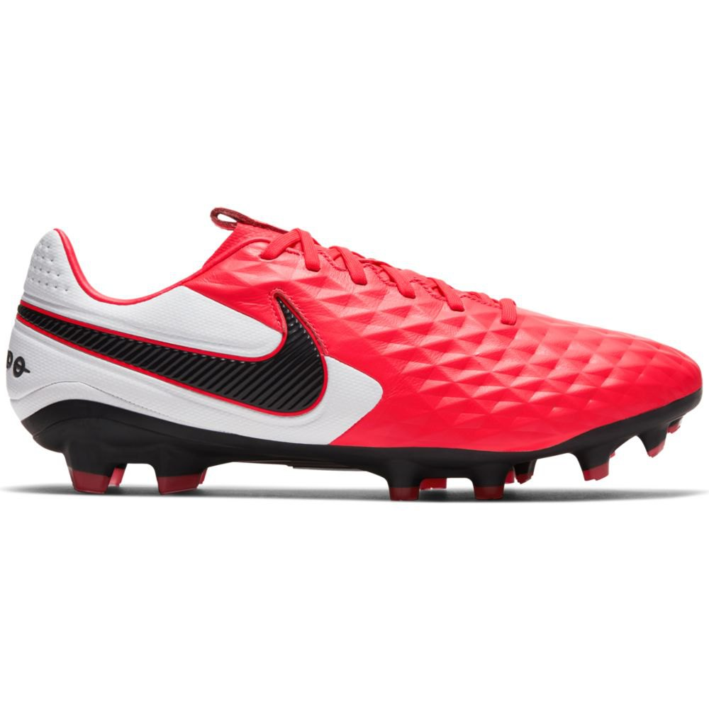 déficit Oceanía Infectar  Nike Tiempo Legend VIII Pro FG Red buy and offers on Goalinn