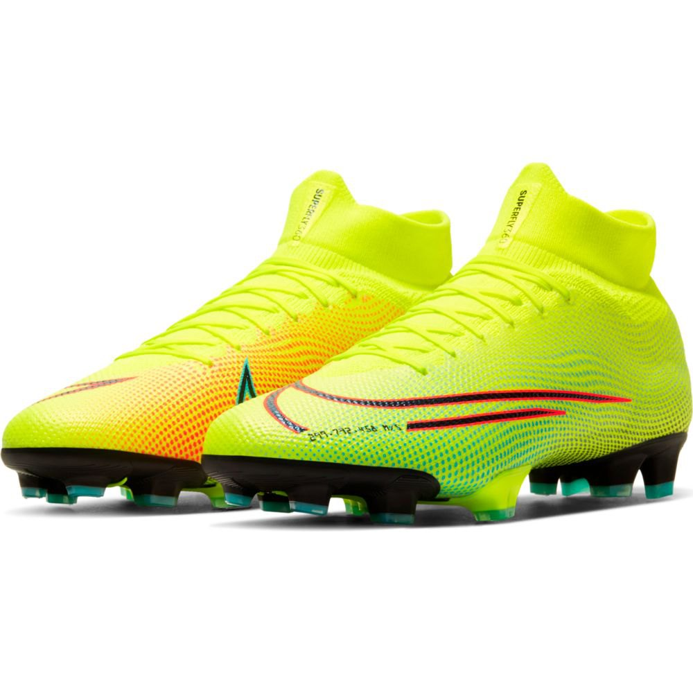 Mercurial Superfly Vii Mds Fg