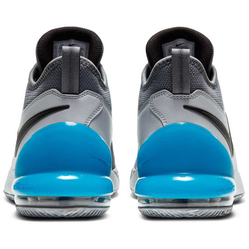 Nike Air Max Impact Blue buy and offers on Goalinn
