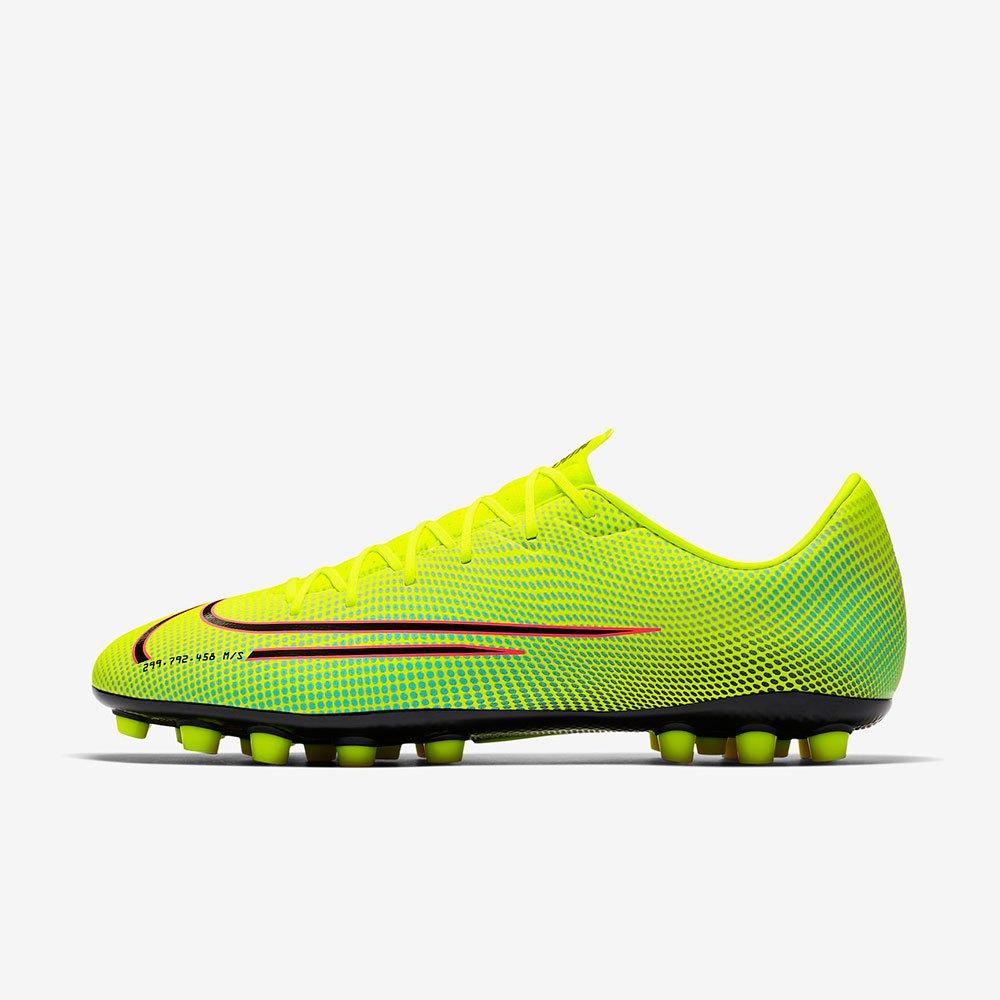 Nike Mercurial Vapor XIII Academy MDS AG Football Boots Yellow ...