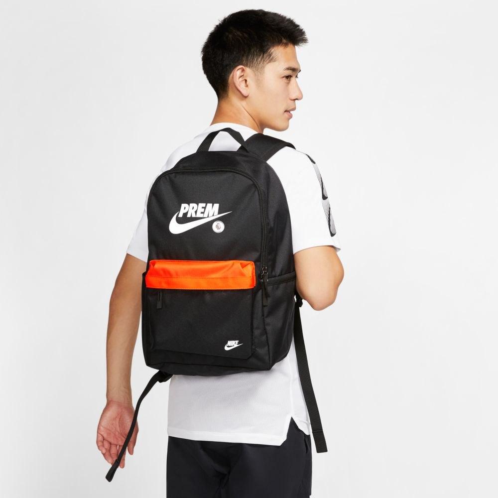 adidas Estadio II Backpack Black Team Soccer Bags