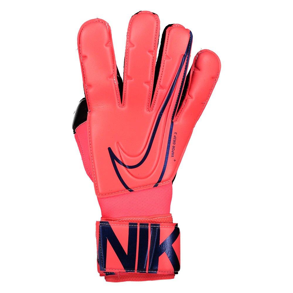 cortesía Obligar marioneta  Nike Vapor Grip 3 Red buy and offers on Goalinn