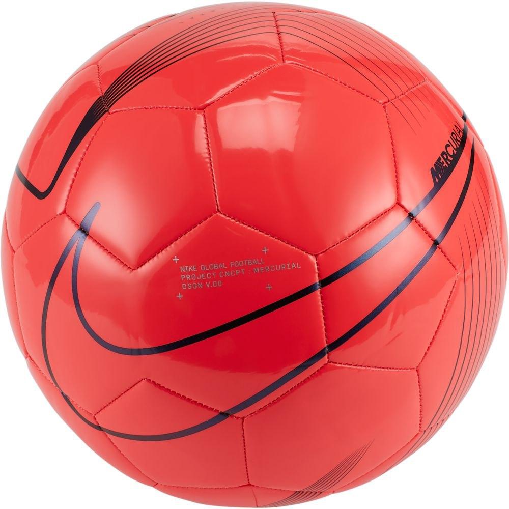 inizio screziare Espressione  Nike Mercurial Fade Rosso comprare e offerta su Goalinn