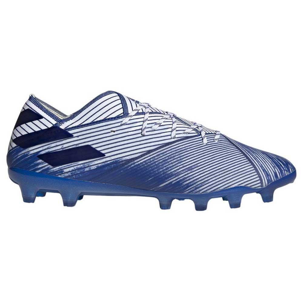 adidas Nemeziz 19.1 AG Blue buy and