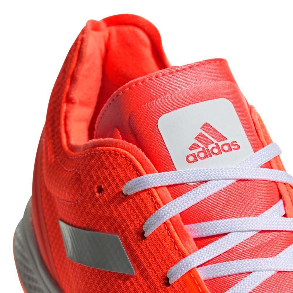 Coche Credo Comité  adidas Counterblast Bounce Orange buy and offers on Goalinn
