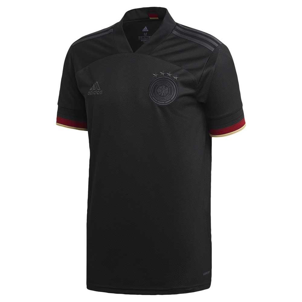 adidas Germany Away 2020 T-Shirt