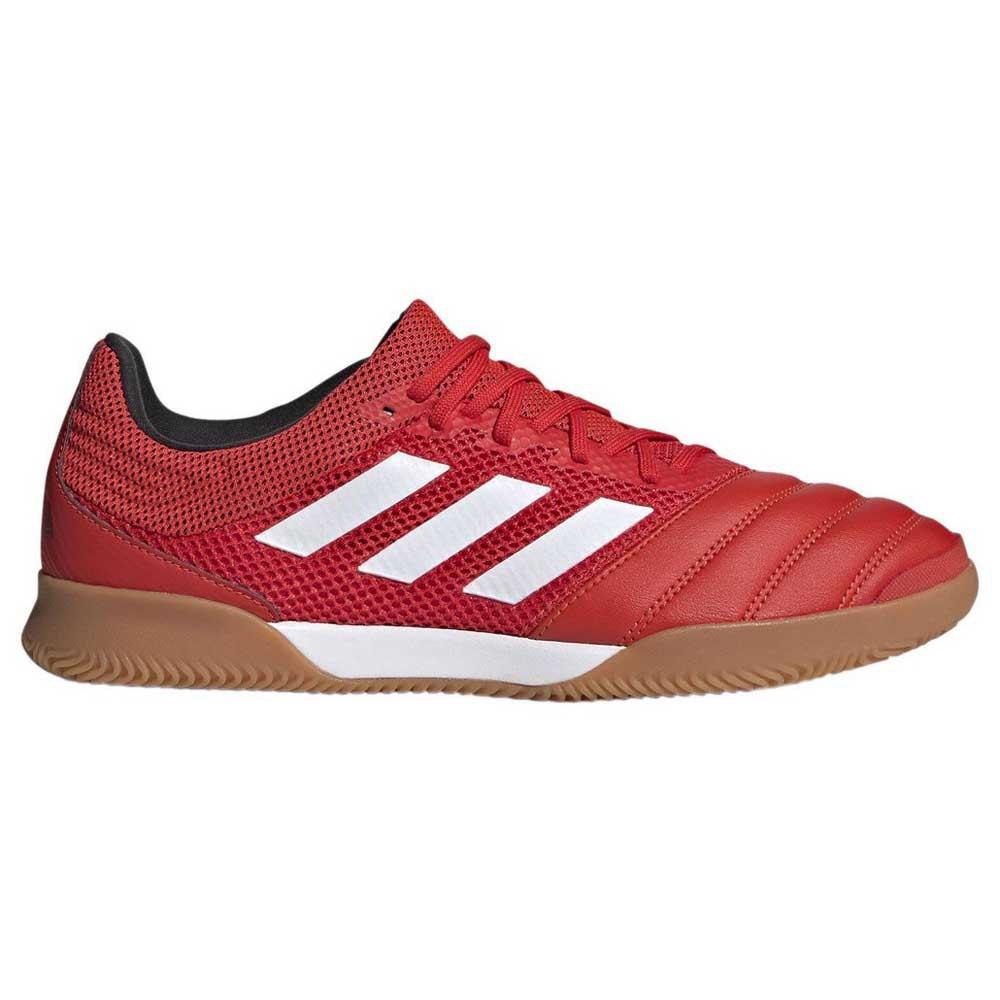 adidas Copa 20.3 Sala IN Indoor Football Shoes Red, Goalinn