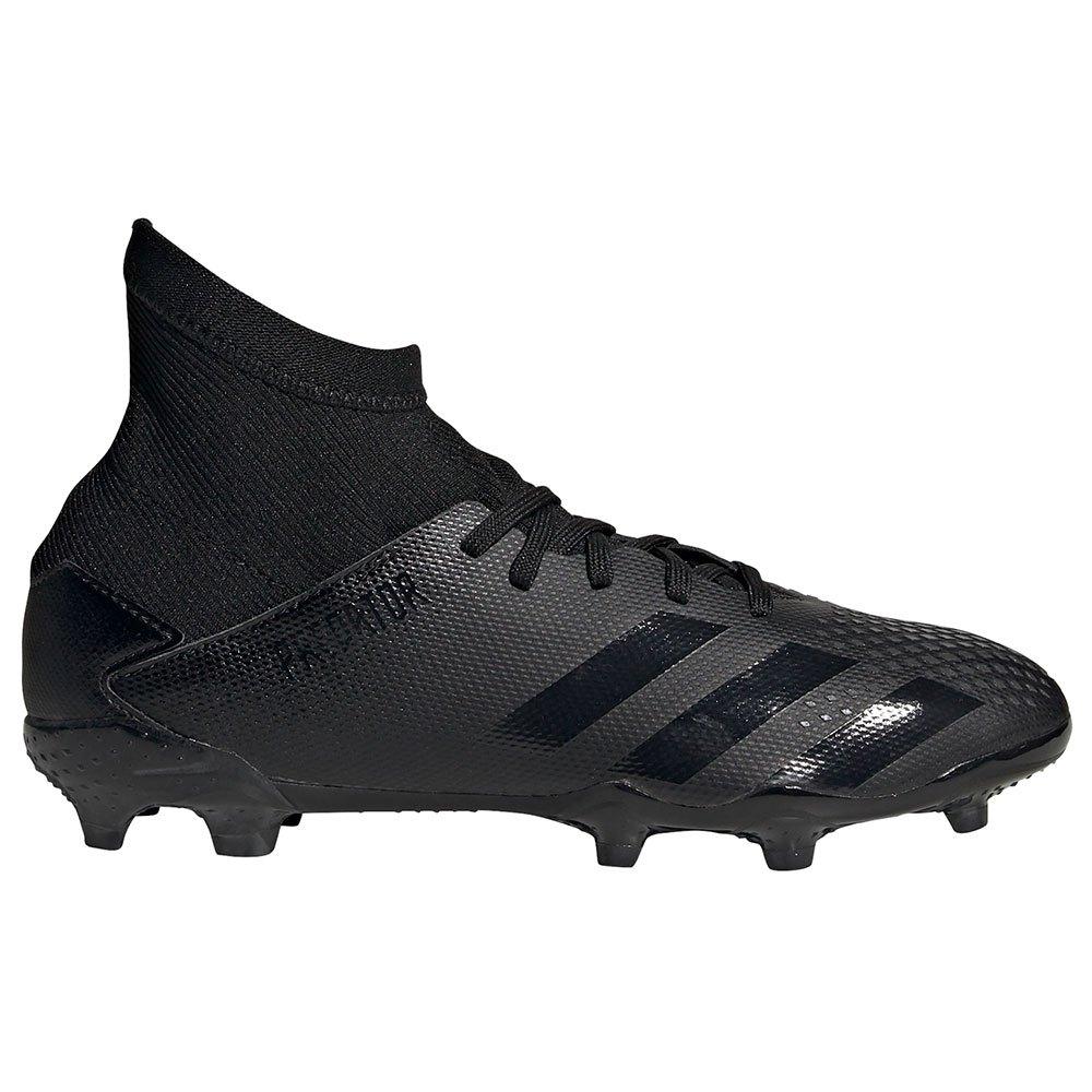 adidas Predator 20.3 FG Football Boots Black, Goalinn