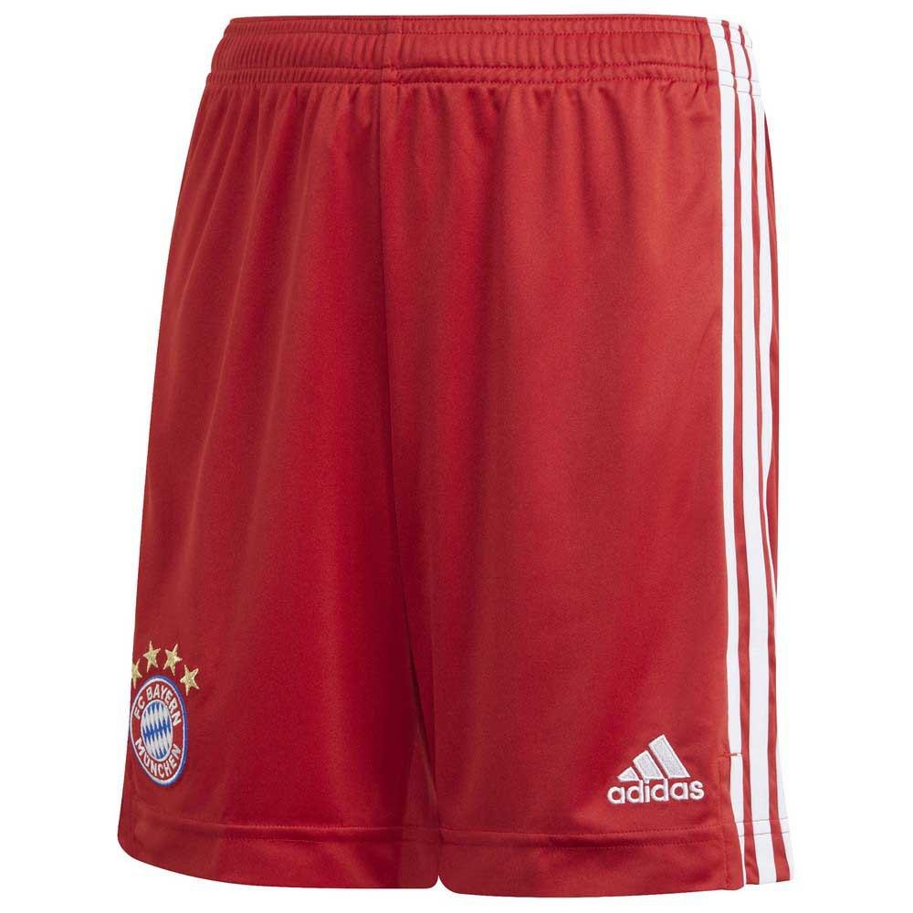 adidas Pantaloni FC Bayern Munich Casa 20/21 Junior