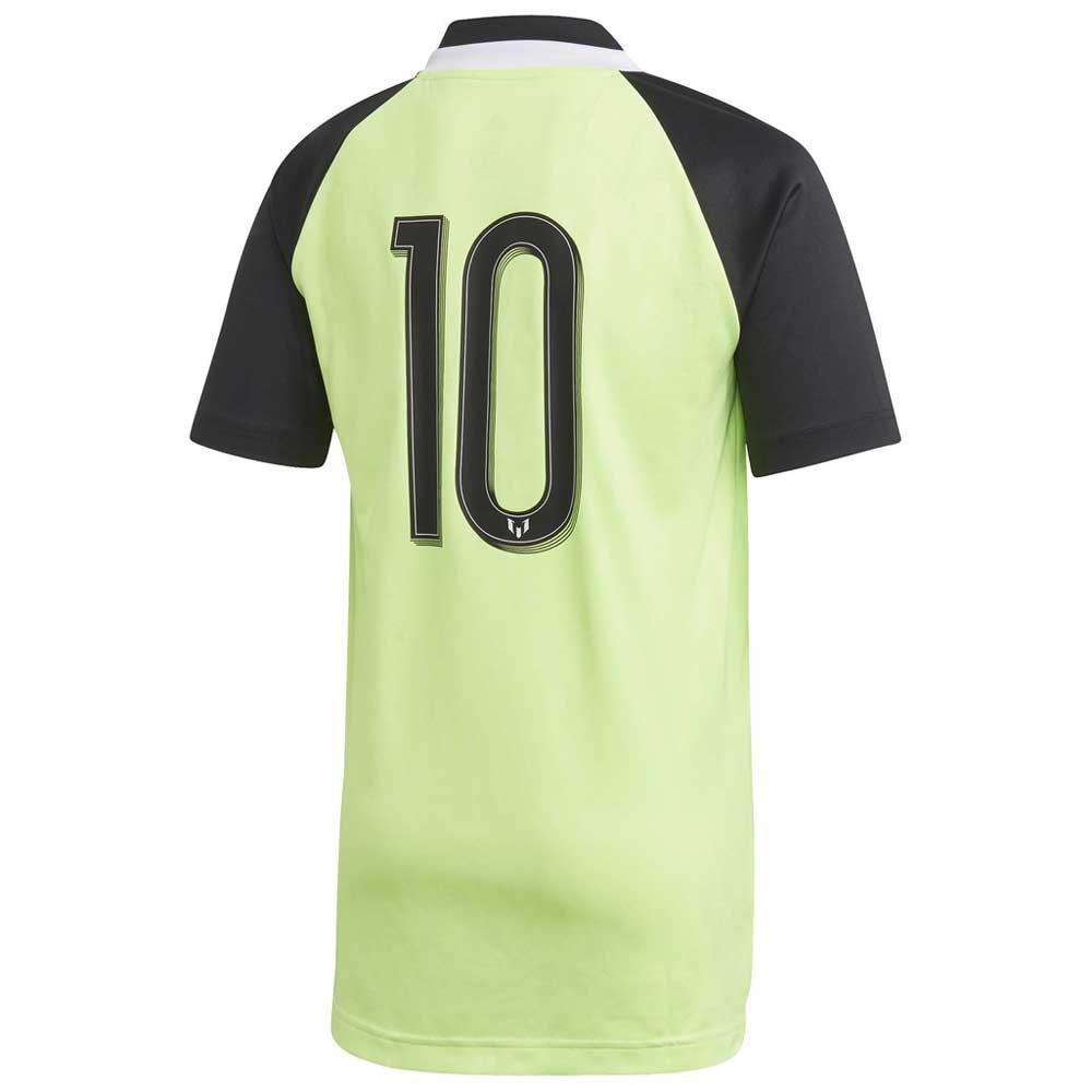 T-Shirts Messi Icon