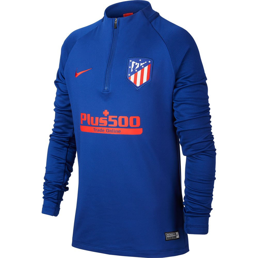 Nike Atletico Madrid Dri Fit Strike Drill 1920 Junior