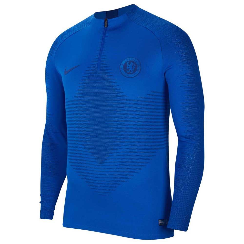 puñetazo Punto de exclamación condensador  Nike Chelsea FC Vaporknit Strike Drill 19/20 Blue, Goalinn
