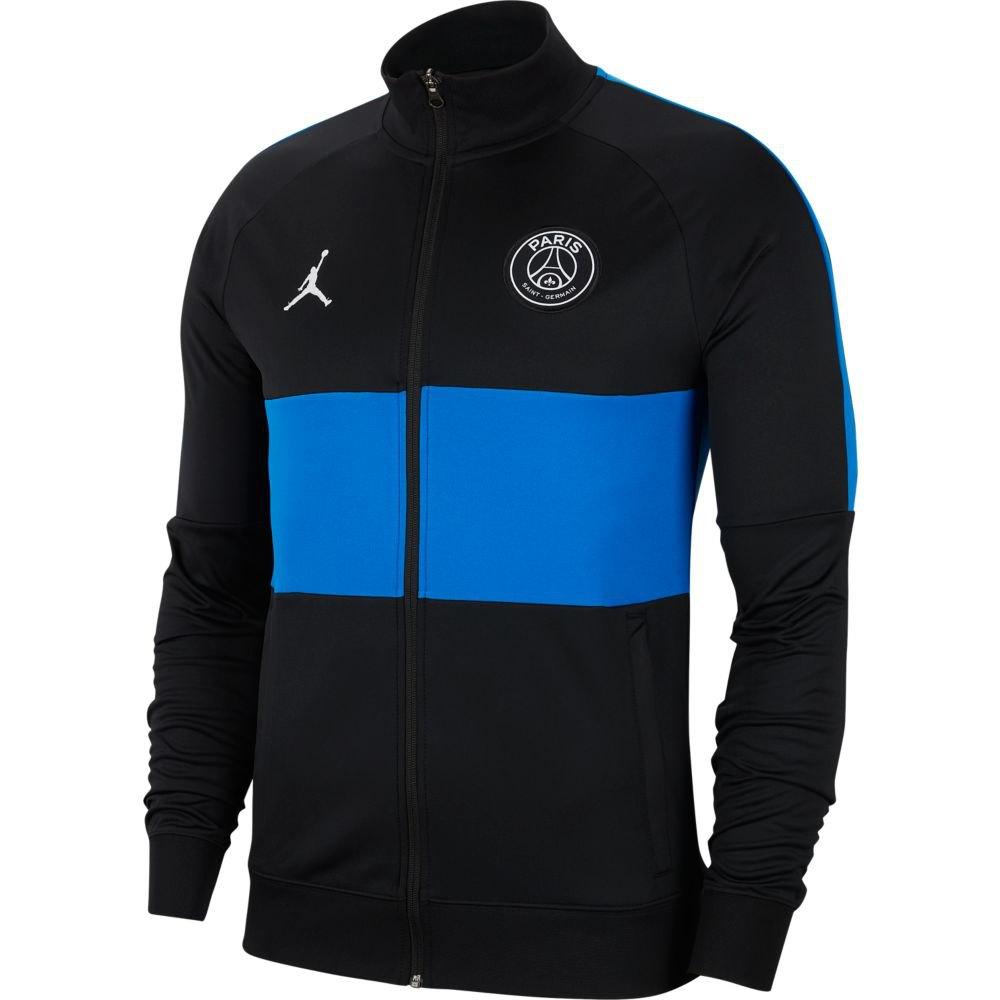 Nike Paris Saint Germain Dri Fit Academy Track 19/20 Blu, Goalinn