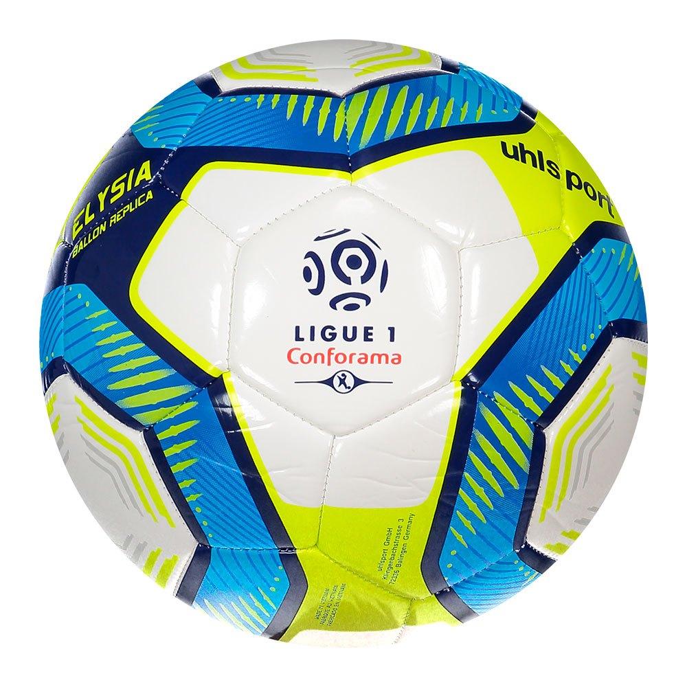 Uhlsport Ligue 1 Conforama Elysia Replica 19 20 Multicolor Goalinn