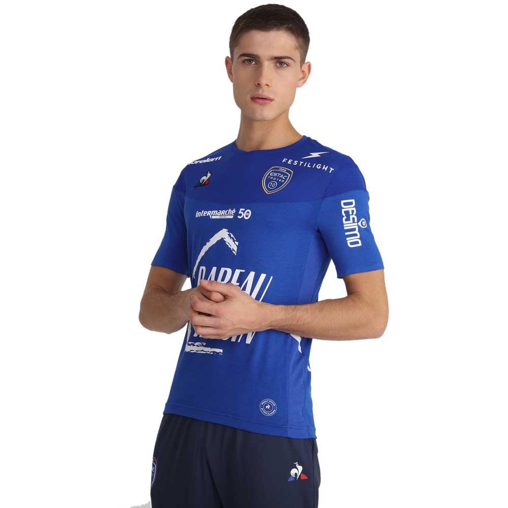Football Estac Troyes Home Pro 19/20