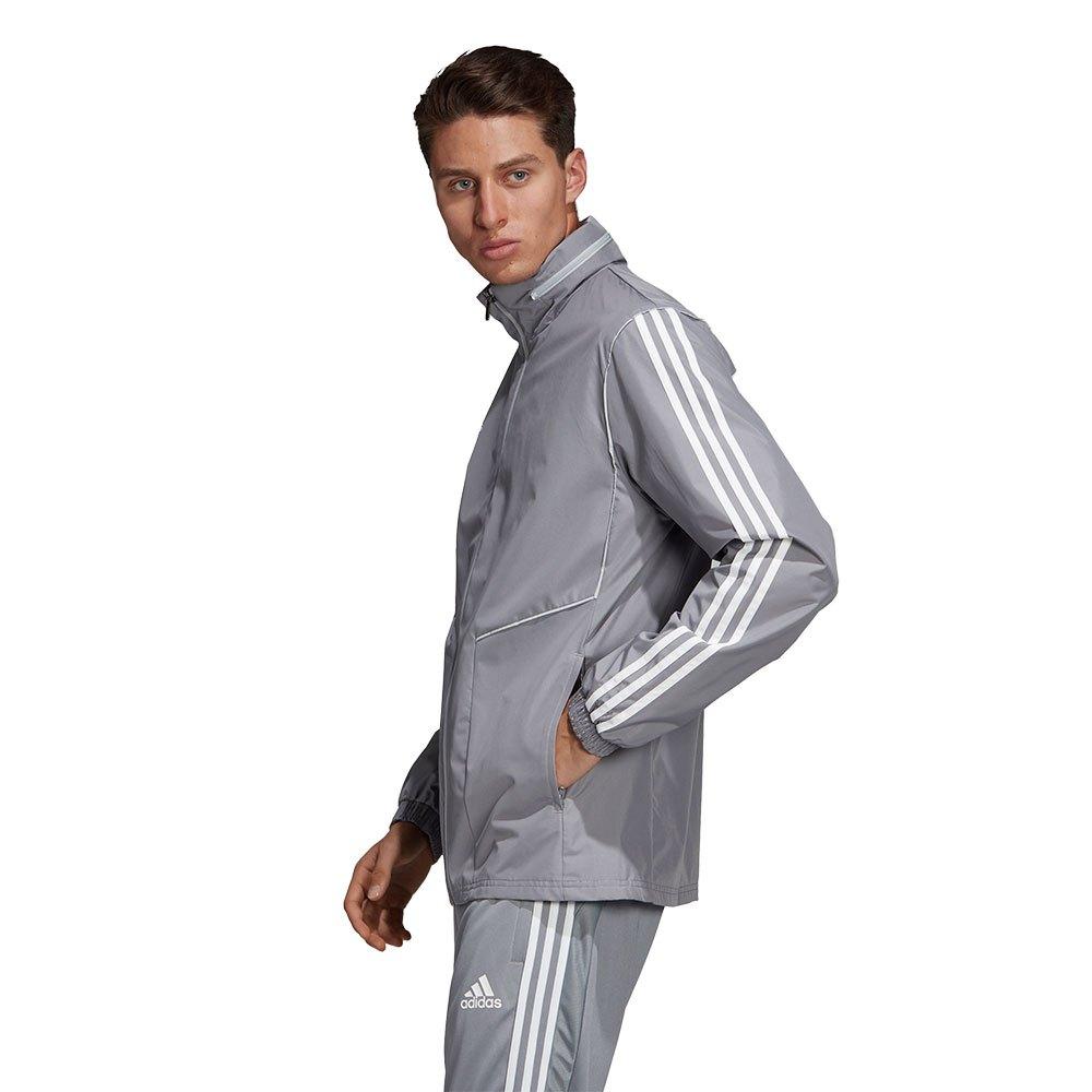 adidas Tiro 19 All Weather Jacket Tall, Goalinn
