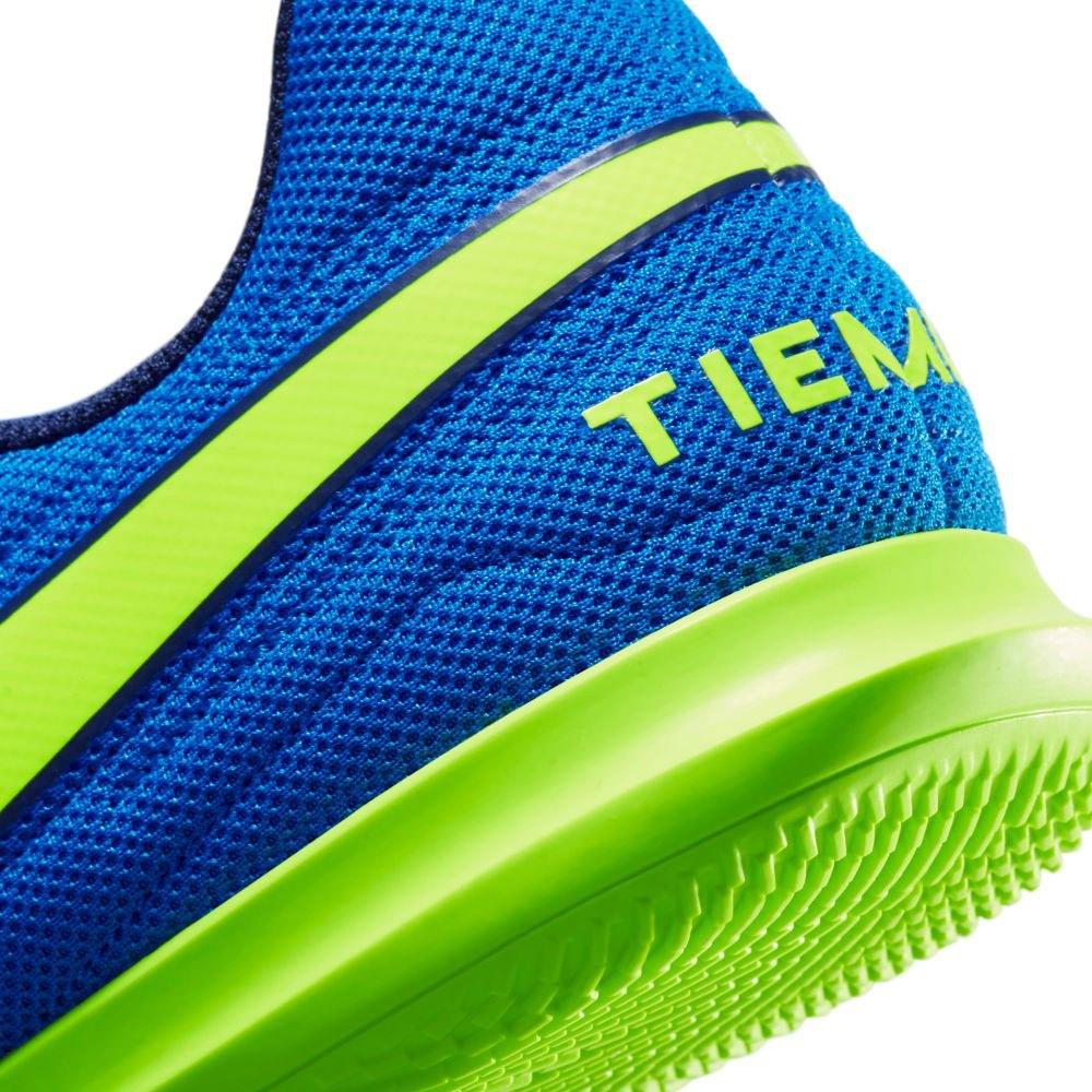 Precioso Fabricante En  Nike Tiempo Legend VIII Club IC Blue buy and offers on Goalinn