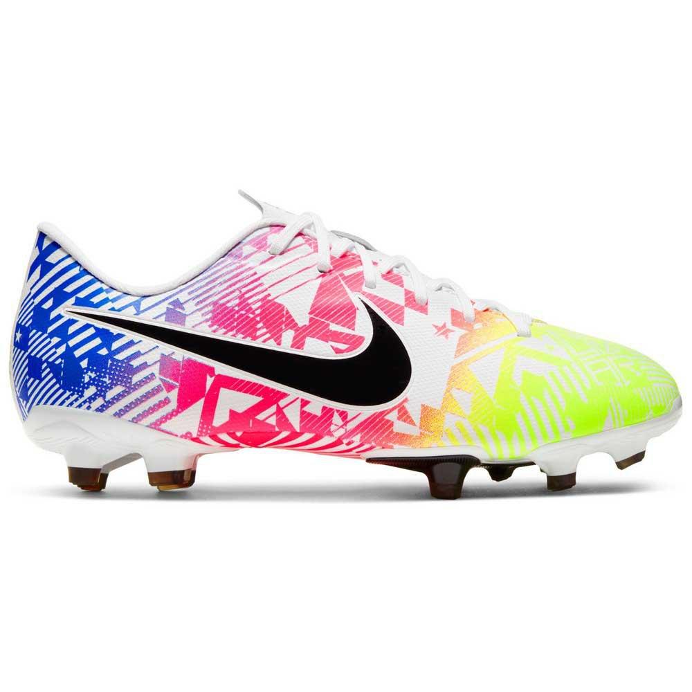 Nike Chaussures Football Mercurial Vapor XIII academy Neymar JR FG ...
