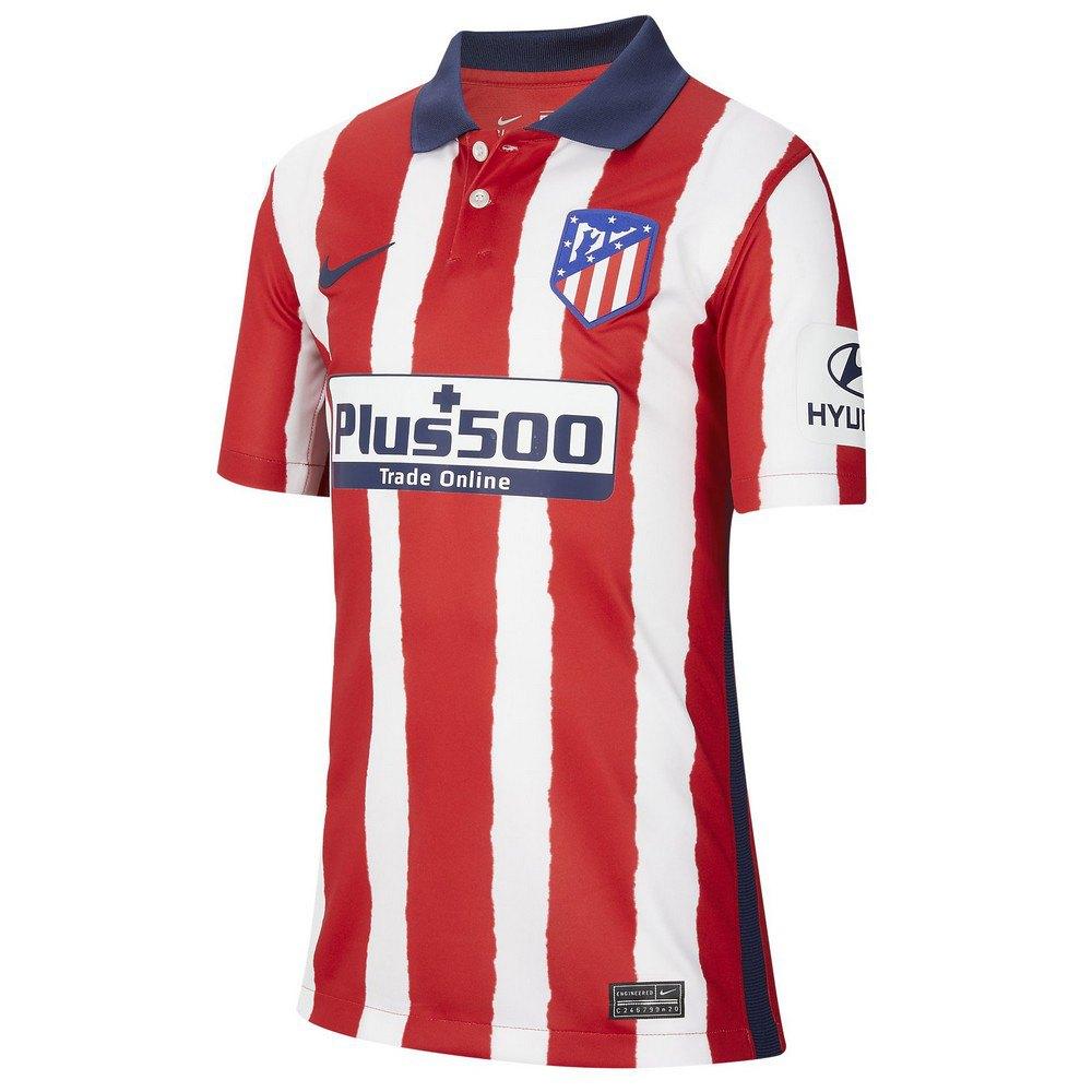Nike Atletico Madrid Home Breathe Stadium 20 21 Junior Red Goalinn