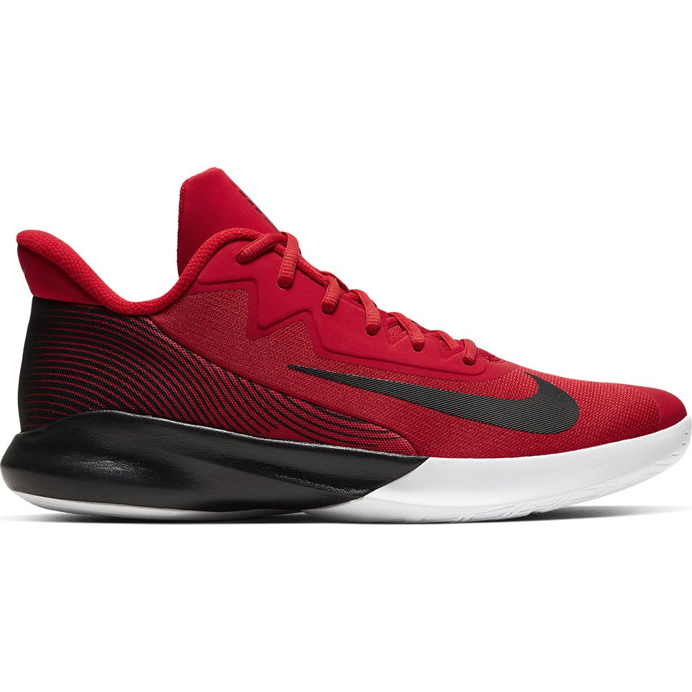 Nike Precision 4 Red buy and offers on
